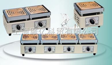MY-DK-98-Ⅱ电子调温型万用电阻炉