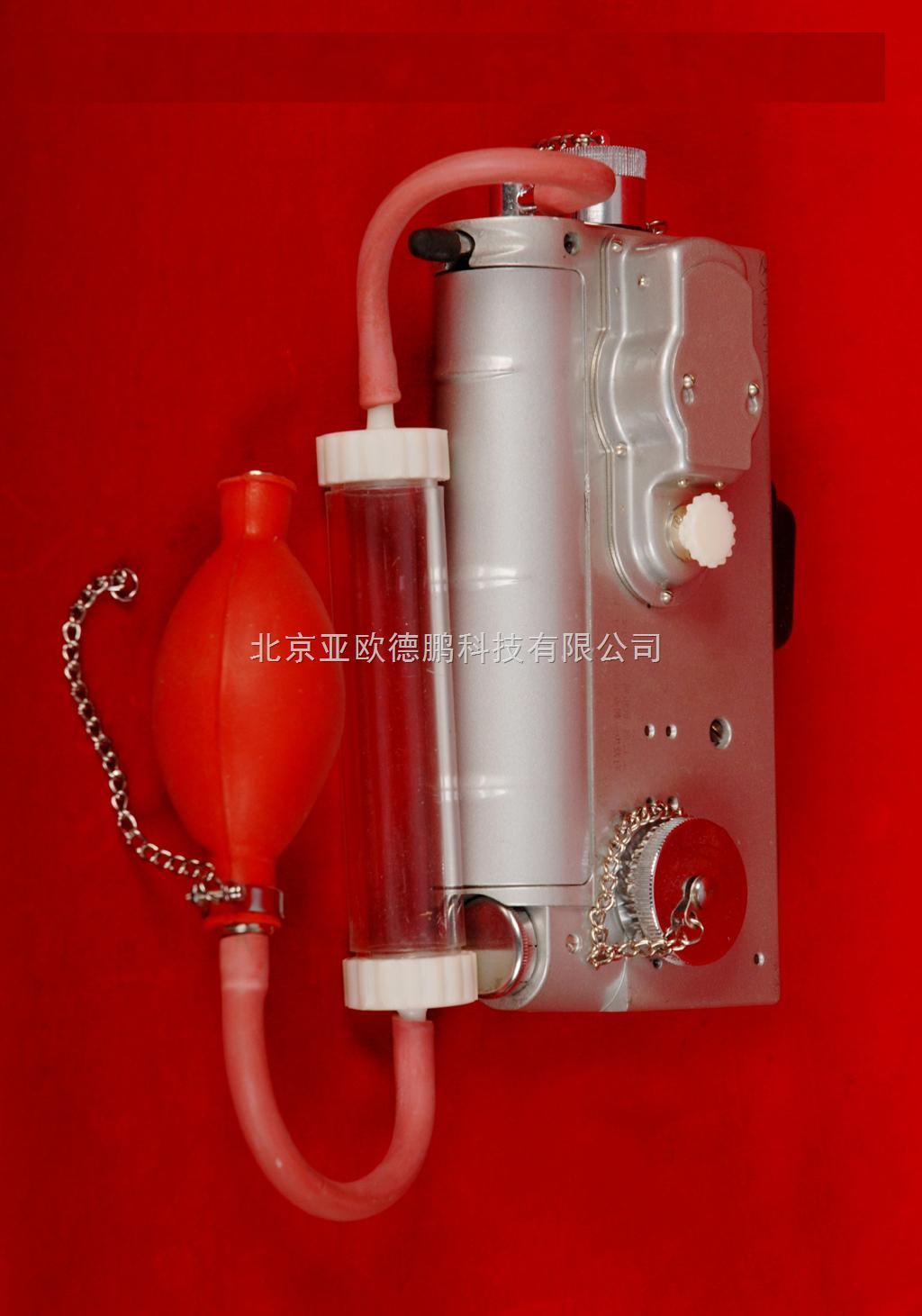 DP-CJG10-光干涉甲烷测定仪