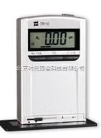 TR110袖珍式表面粗糙度仪