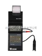 TV110便携式测振仪