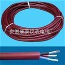YGC3*2.5+1*1.5硅橡胶电缆