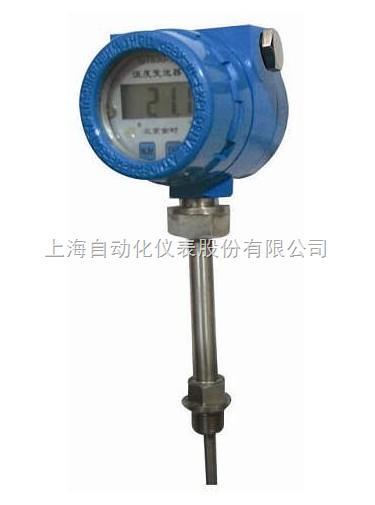 热电偶隔离式温度变送器(本质安全型)【型号:WP6075-EX】