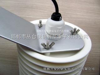 室外专用科研级单温变送器(带轻型百叶箱)