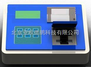 DP-Q3-微電腦土壤(肥料)養分速測儀
