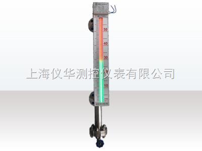 生产供应HTCS-6磁敏双色水位计,智能磁敏双色水位计