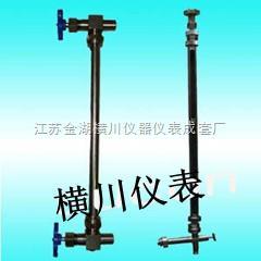 快装式玻璃管液位计,快装式玻璃管液位计价格
