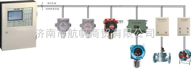 AEC2301a-氫氣氣體報警器 氫氣濃度報警器