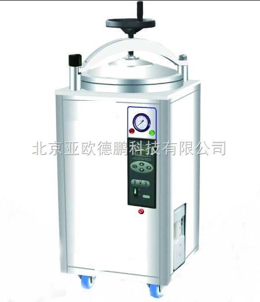 DP-LDZX-50KBS-不銹鋼立式壓力滅菌器/高壓鍋/立式壓力滅菌器(內循環)