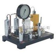压力表校验器/压力表氧气表两用校验器