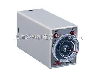 ST6P-4电子式时间继电器