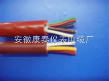 YGG3*16+1*10硅橡胶电缆