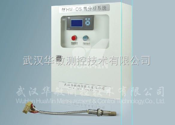 氧化锆氧分析系统HM-OSE