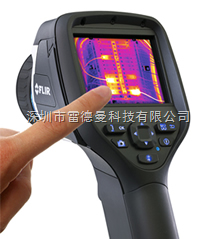 菲利尔E50热像仪,flir e50红外线热像仪