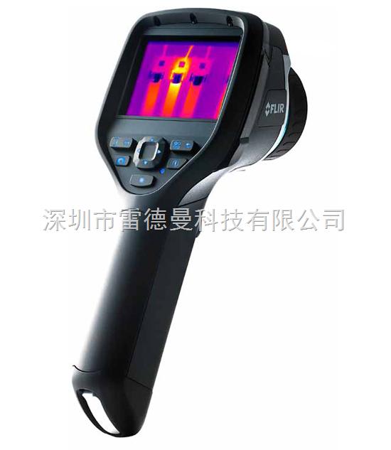 FLIR E60红外热像仪