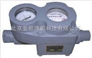 双功能高压水表/煤层注水专用高压水表/高压水表