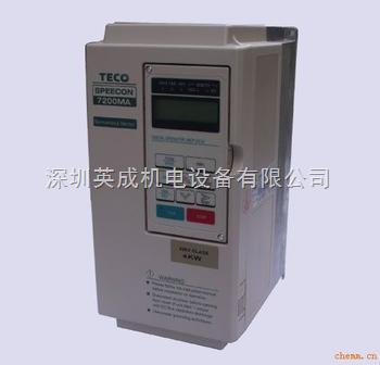 深圳东元变频器修理厂家