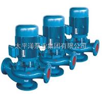 50GW18-30-3太平洋GW管道式排污泵