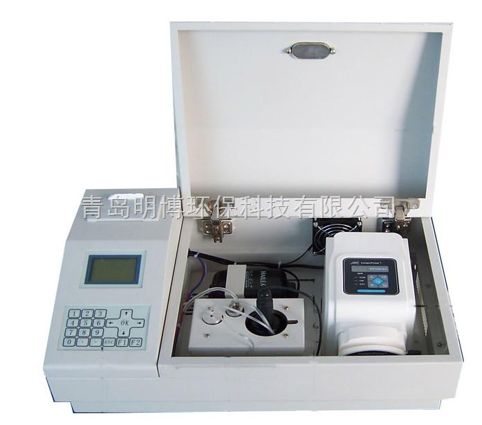 MB-1000-BOD快速分析儀