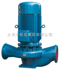 IRG150-200热水循环泵-专用IRG热水循环泵