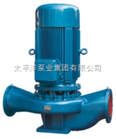 IRG150-200热水循环泵IRG热水循环泵