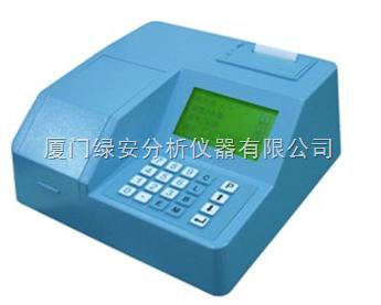 GNSSP-CY04茶叶安全快速分析仪