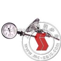 WSS-412双金属温度计上海自动化仪表三厂