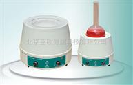 电子调温磁力搅拌电热套 磁力搅拌电热套 搅拌电热套