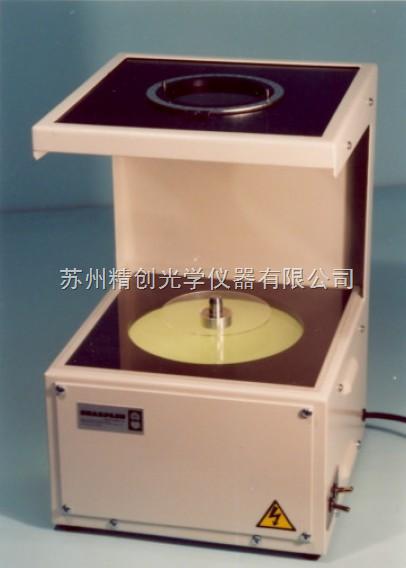透明光盘双折射应力仪S-600