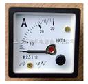 48L1-V交流电压表,48T1-V直流电压表