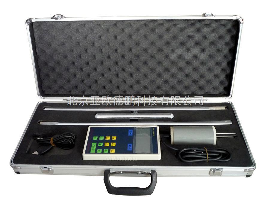 DP-11-土壤温湿度速测仪 /土壤墒情测定仪/土壤温湿度检测仪