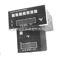 XJP-18B转速数字显示仪上海转速表厂