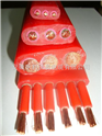 海伦硅橡胶电缆{KGGRP2-F46电缆温度}{建安公司}
