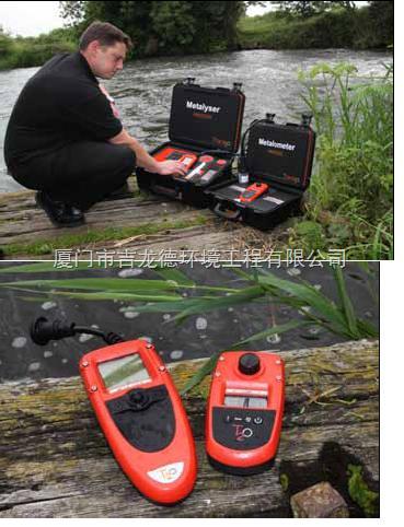 HM2000-便攜式重金屬水質分析儀