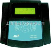 DOS-808-实验室台式中文溶氧仪(ppm),实验室溶氧仪