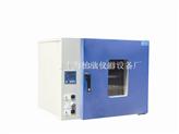 DHG-9203A臺式250度鼓風干燥箱 電熱恒溫箱 數顯干燥箱 上海老化箱