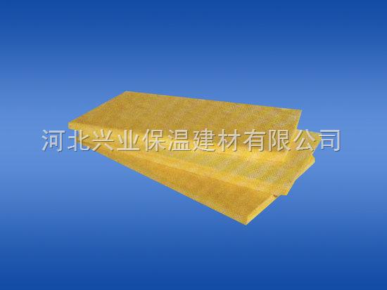 河北大城玻璃棉板生产厂家