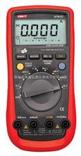 UT61D优利德新款自动量程数字万用表