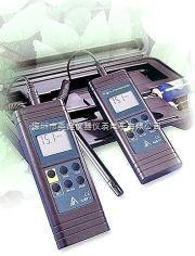 AZ8711-台湾衡欣数字温湿度计