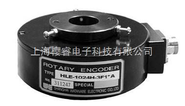 渡边编码器HLE45P-2048L-3F.AC大量现货