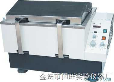 SHA-C-高溫油浴振蕩器
