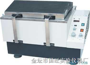 SHA-C-數顯高溫油浴恒溫振蕩器