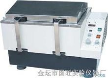 SHA-C高溫油浴振蕩器