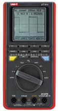 UT81A优利德示波型数字万用表