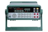 萬用表MS8050台式多用表