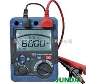 DT-6605DT-6605高压绝缘电阻测试仪