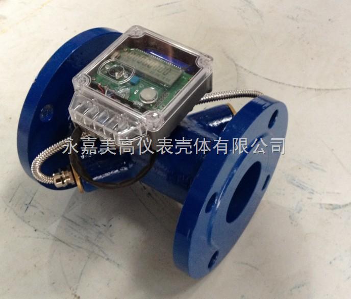 FM425S-CL温州标准管段式超声波流量计