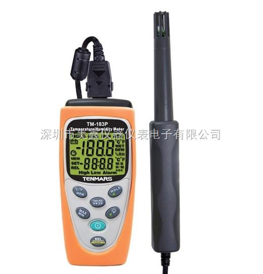 TM183P-泰玛斯數位溫溼度計