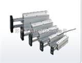 CHELIC氣立可雙軸氣缸TD-10-30 TD-40-100