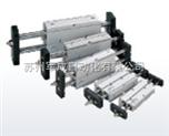 CHELIC氣立可雙軸氣缸STM-20-75 STM-32-250