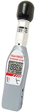 AZ8758台湾衡欣综合温度热指数(WBGT)测定仪 温度表